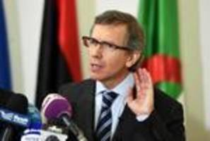 Libya unity govt could get first names this week: UN envoy
